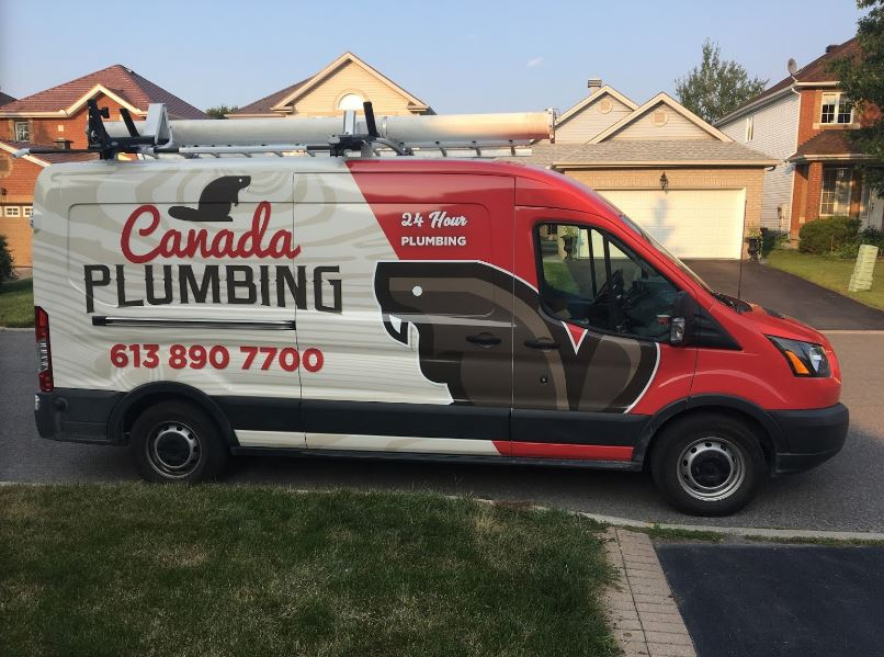 """Canada Plumbing - Ottawa Plumbing Services"