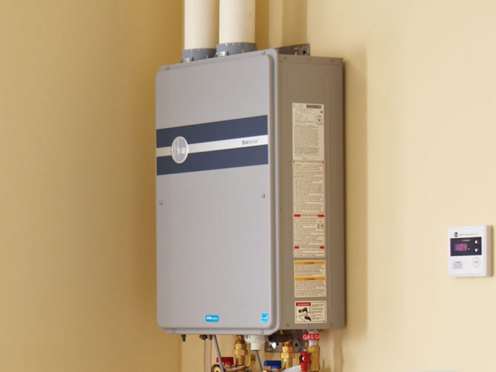 Do I Need a Plumber to Install a Tankless Hot Water Heater?